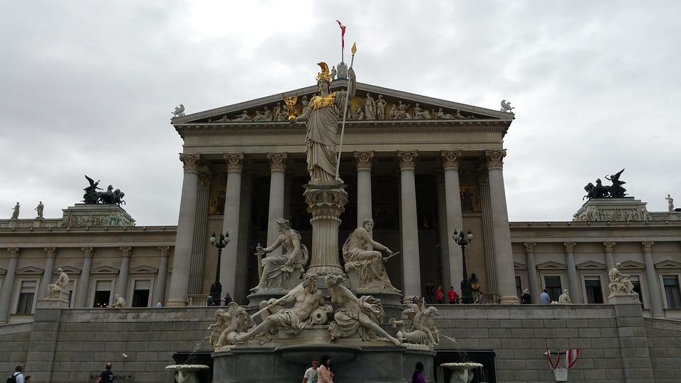 Парламент Австрії