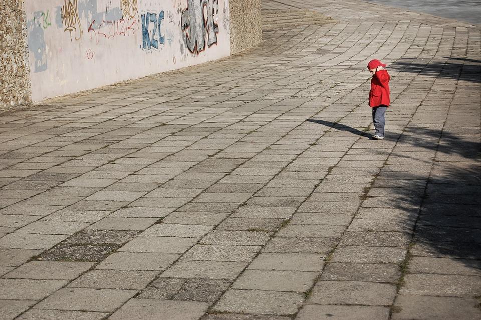 Самотня дитина