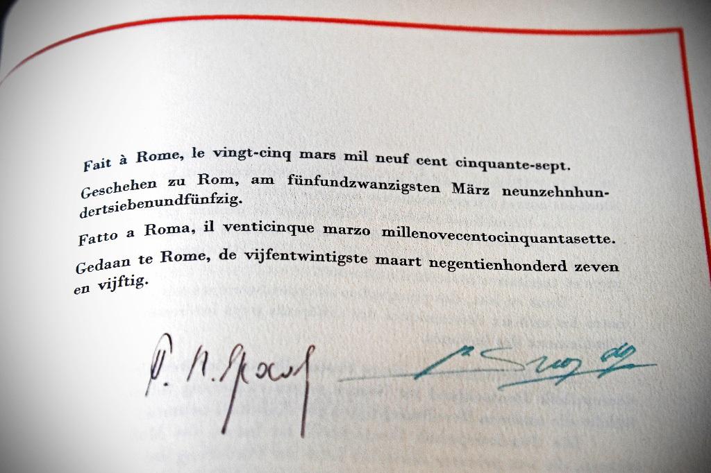 Римський договір