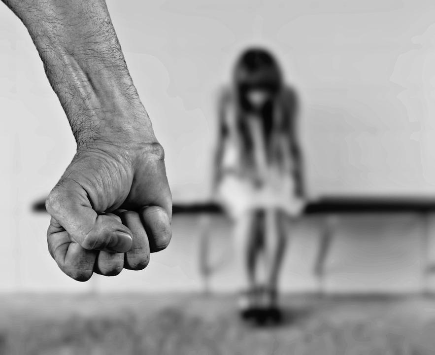Сексуальне насильство