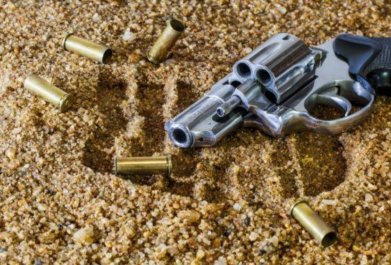 Кожному українцю – пістолет! Все про легалізацію цивільної зброї в Україні