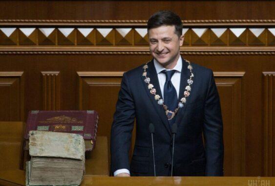 Президент України дав доручення невідкладно зареєструвати законопроект про відновлення доброчесності судочинства у Конституційному Суді