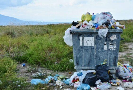 Підписано закон про заборону використання пластикових пакетів в Україні